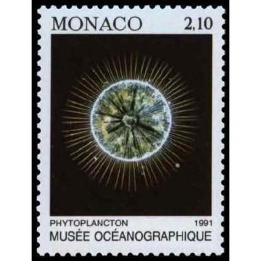 Monaco Neuf ** N° 1761