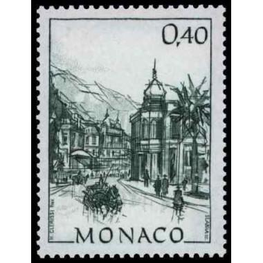 Monaco Neuf ** N° 1763