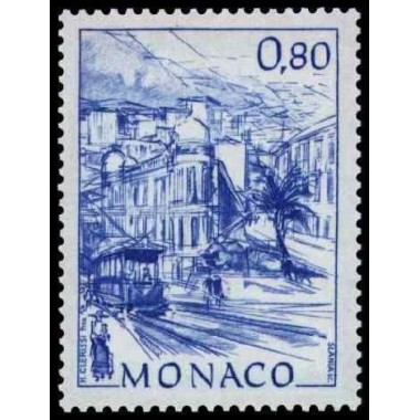 Monaco Neuf ** N° 1766