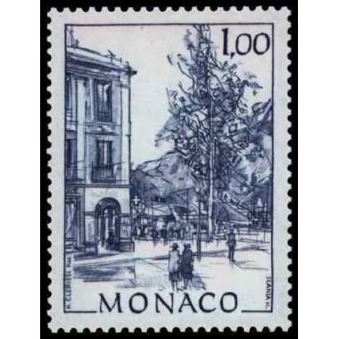 Monaco Neuf ** N° 1767