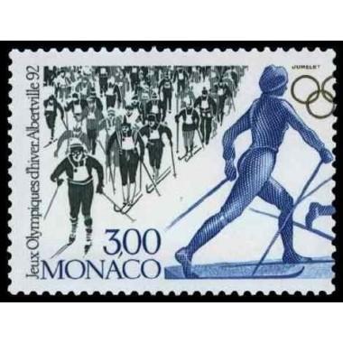 Monaco Neuf ** N° 1770