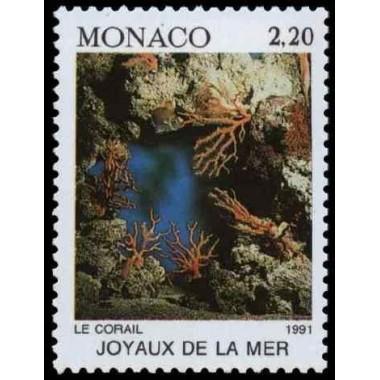 Monaco Neuf ** N° 1774