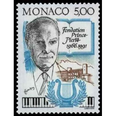 Monaco Neuf ** N° 1777
