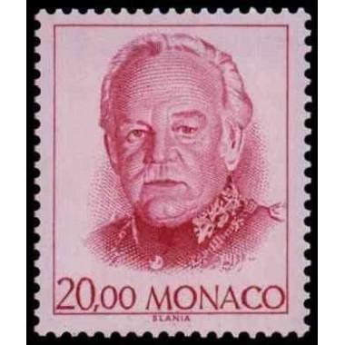 Monaco Neuf ** N° 1778