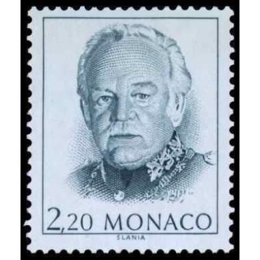 Monaco Neuf ** N° 1779