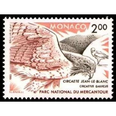 Monaco Neuf ** N° 1855