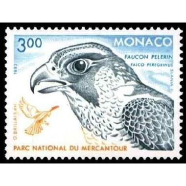 Monaco Neuf ** N° 1856