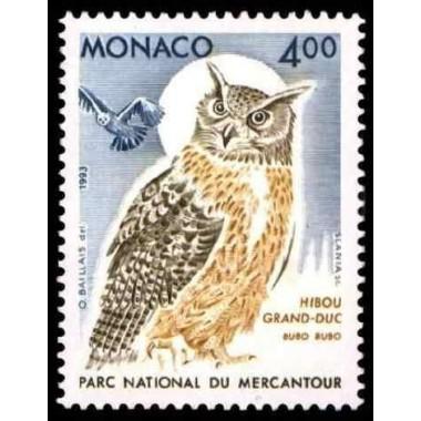 Monaco Neuf ** N° 1857