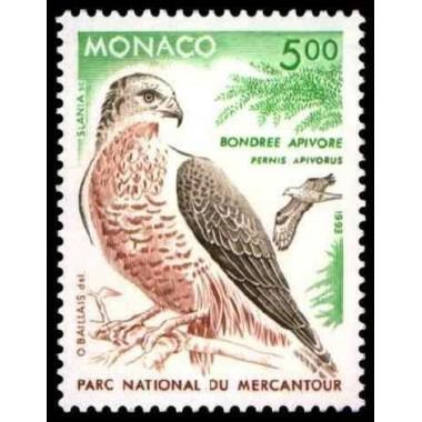 Monaco Neuf ** N° 1858