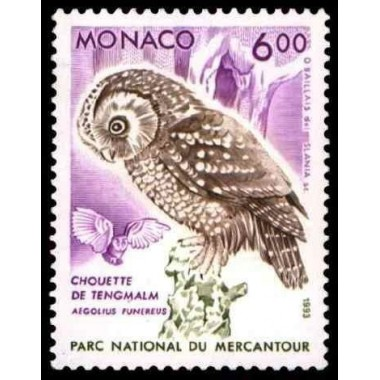 Monaco Neuf ** N° 1859