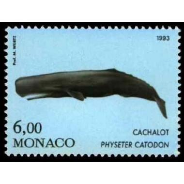 Monaco Neuf ** N° 1862