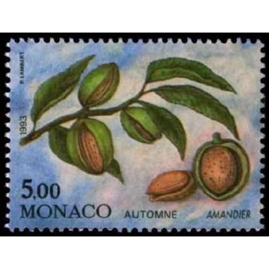 Monaco Neuf ** N° 1866