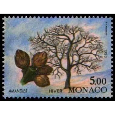 Monaco Neuf ** N° 1867
