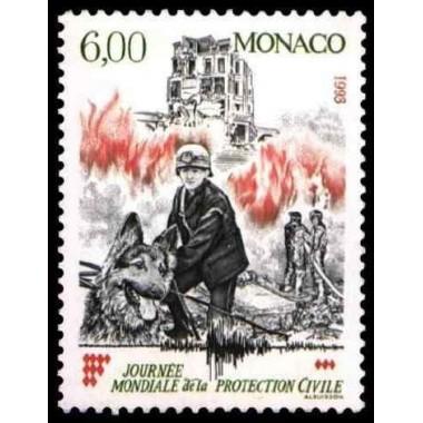 Monaco Neuf ** N° 1870