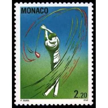 Monaco Neuf ** N° 1873