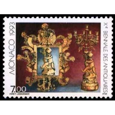 Monaco Neuf ** N° 1874