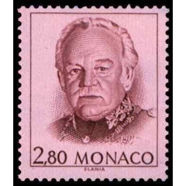 Monaco Neuf ** N° 1882