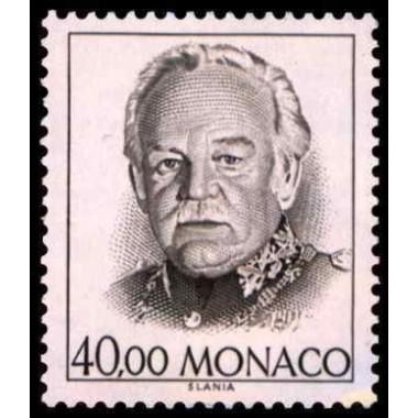 Monaco Neuf ** N° 1884