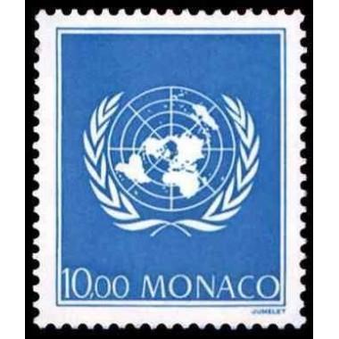 Monaco Neuf ** N° 1885