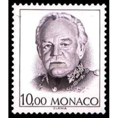 Monaco Neuf ** N° 1886