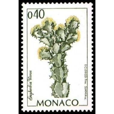 Monaco Neuf ** N° 1917