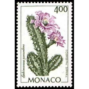 Monaco Neuf ** N° 1918