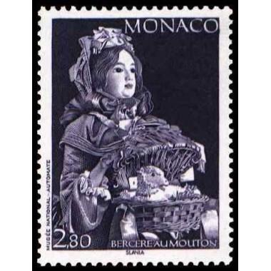 Monaco Neuf ** N° 1921