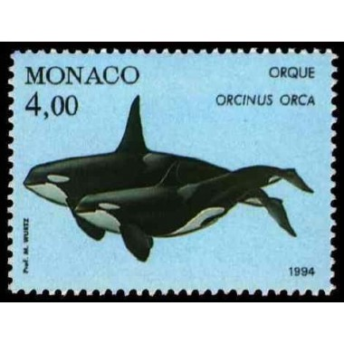 Monaco Neuf ** N° 1926