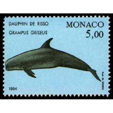 Monaco Neuf ** N° 1927