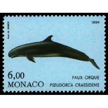 Monaco Neuf ** N° 1928