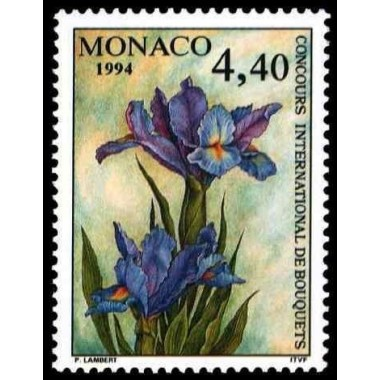 Monaco Neuf ** N° 1932