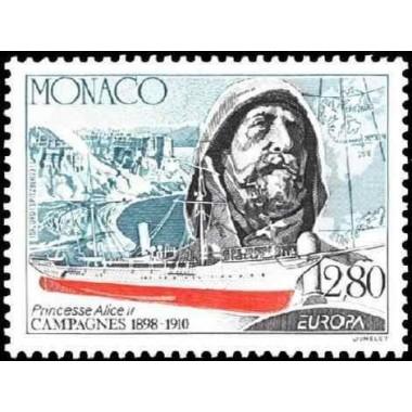 Monaco Neuf ** N° 1935