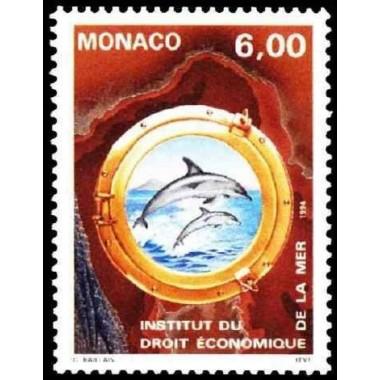 Monaco Neuf ** N° 1938