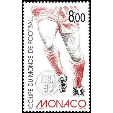 Monaco Neuf ** N° 1940