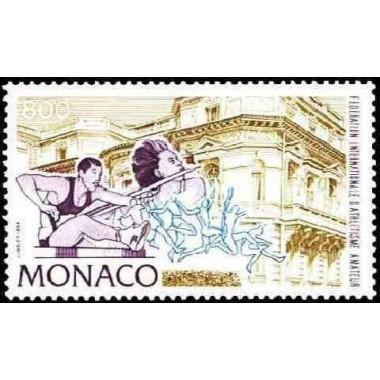 Monaco Neuf ** N° 1941