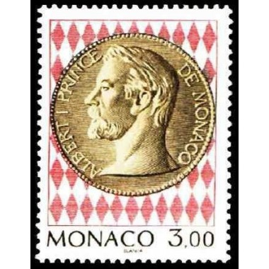 Monaco Neuf ** N° 1945