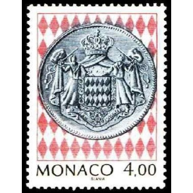 Monaco Neuf ** N° 1946