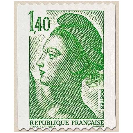 FR N° 2191 Neuf Luxe
