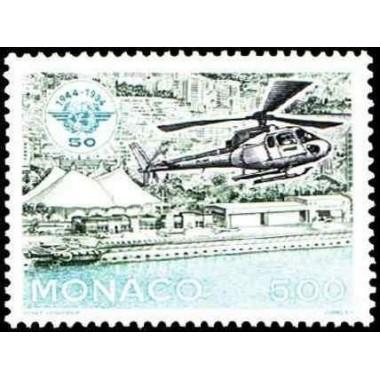 Monaco Neuf ** N° 1951