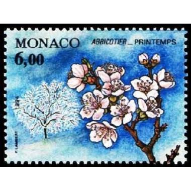 Monaco Neuf ** N° 1953