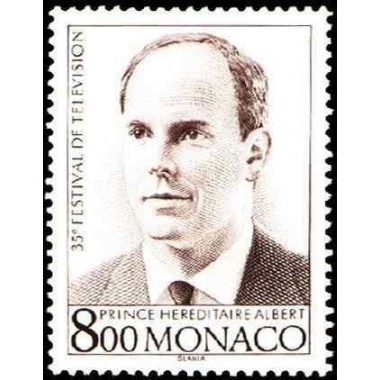 Monaco Neuf ** N° 1972