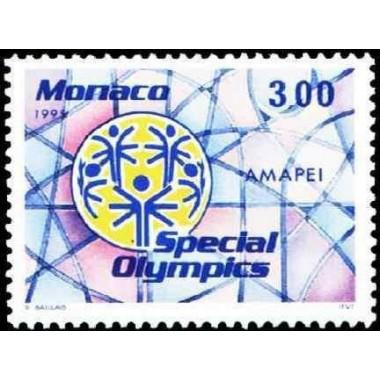 Monaco Neuf ** N° 1974