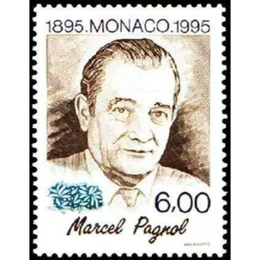 Monaco Neuf ** N° 1985