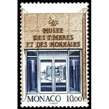 Monaco Neuf ** N° 1990
