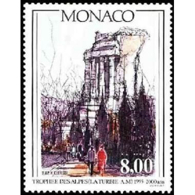 Monaco Neuf ** N° 1992