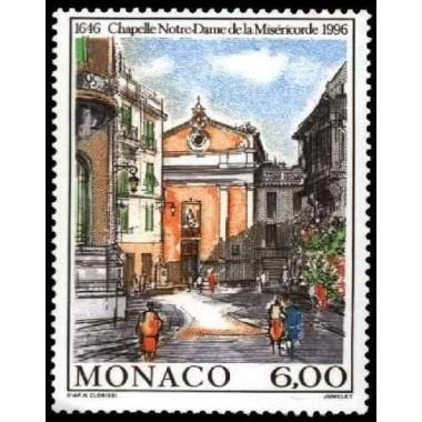 Monaco Neuf ** N° 2030