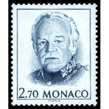 Monaco Neuf ** N° 2036
