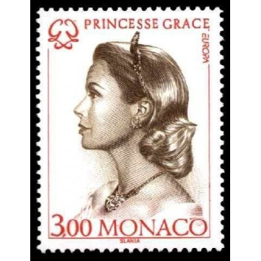 Monaco Neuf ** N° 2037