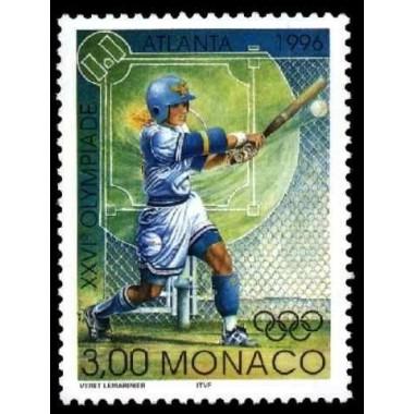 Monaco Neuf ** N° 2052