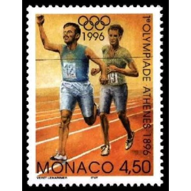 Monaco Neuf ** N° 2053